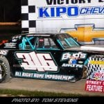 Division Sponsors All Renew With Ransomville Speedway For 2018