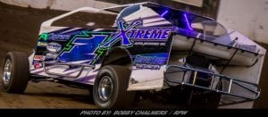 Sportsman Racers Ready To Tackle 358-Modified Division At Fulton Speedway
