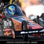 Friday Qualifying Session Complete For Season-Opening NHRA Winternationals
