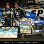 Tyler Nicely Locks Into Gator Championship At Volusia With Saturday's Victory