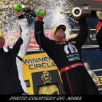 Kalitta Takes Down Schumacher In Top Fuel Final To Begin 2018 NHRA Campaign With Win