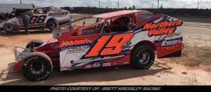 Brett Kressley Heading To DIRTcar Nationals In Volusia