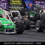 Indoor Racing In Albany's Times Union Center Is Just What The Capital District Needed