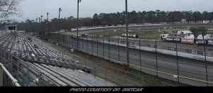 DIRTcar Nationals Tuesday's Program Rained Out