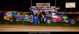 Several Key Sponsors Renew Partnerships With Ransomville Speedway