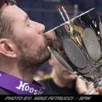Jankowiack Perseveres, & Is Rewarded, With The Spoils Of Victory On Night Two Of Albany Indoor Event