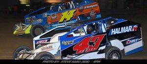 Modified Racers Have 45,833 Reasons To Head South For Georgetown's Melvin L. Joseph Memorial