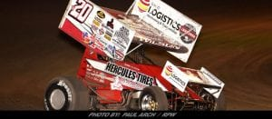 Wilson Survives DIRTcar Nationals; Now Focused On Fine-Tuning