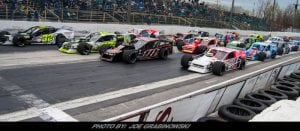 Lancaster Speedway To Award Treichler Troyer Trophy To RoC Modified Driver