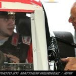 Solomito Eager To Get Back On Track; Tour-Type Modifieds Hit New Smyrna To Get Fired Up