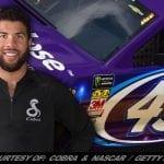 Cobra Electronics Announces Partnership With NASCAR Driver Bubba Wallace
