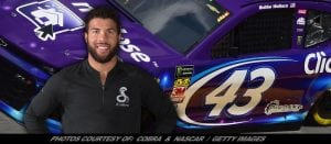 Cobra Electronics Announces Partnership With NASCAR Driver Bubba Wallace
