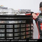 Monster Performer: Kurt Busch Eyes Daytona 500 Repeat