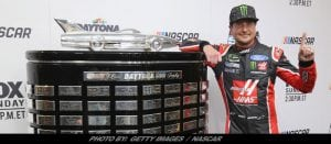 Monster Performer: Kurt Busch Eyes Daytona 500 Repeat