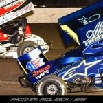 Rico Abreu Battles For Top-Ten With WoO At Volusia; Consistent With All Stars At Ocala