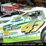 11th Annual Dirt Track Heroes Show Signs Another First-Time Sponsor