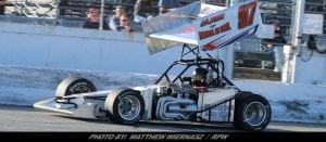 Howie Lane, Tim Jedrzejek Heading To ISMA Opener At Monadnock May 19th