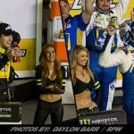 Ryan Blaney, Chase Elliott Triumph In NASCAR Duels At Daytona