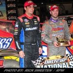 McCreadie Captures Second Gator Of DIRTcar Nationals With Win In Thursday's Big Block Mod Feature