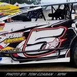 Tyler Siri Wins First Gator At DIRTcar Nationals As Super DIRTcar Season Opens