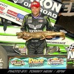 Schatz Wins Four Of Five During DIRTcar Nationals At Volusia; Claims First Gator Championship