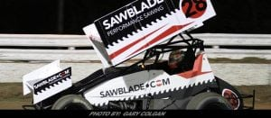 Sawblade.com Named Presenting Sponsor Of American Sprint Car Series National Tour