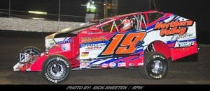 Brett Kressley Enjoys 'Exciting' Week At DIRTcar Nationals