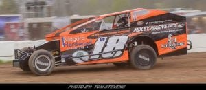 More Sponsors Re-Sign With Ransomville Speedway For 2018