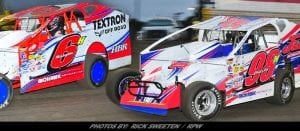 HBR Leaves Volusia & The DIRTcar Nationals With Bigger Notebook For 2018
