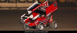 Wayne Johnson Got Better Each Night During King Of The 360's At East Bay