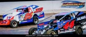 VP Racing Fuels Returns As Official Fuel Of Weedsport Speedway