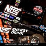 """WoO Sprint Cars To Be """"Fueled"""" By """"NOS"""" Energy Drink In 2018"""