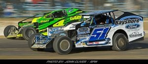 Will There Be A Record $57,500 Short Track Super Series Champ? The Chase Begins At Georgetown