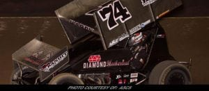 ASCS Southwest Fires Off 2018 Season Saturday At Canyon Speedway Park