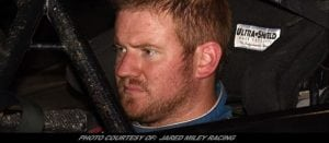 """Jared Miley To Begin Season With """"Chiller Thriller"""" At Port Royal Speedway"""