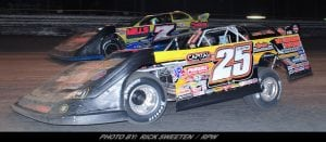 World Of Outlaws Late Models Prepare For First Illinois Stop At Farmer City