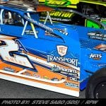 Mike Gular Planning All-Out 2018 Assault On Short Track Super Series In 2018