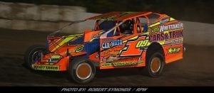 Unique eCigs 358 Modified Series Set For Fulton Speedway In 2018