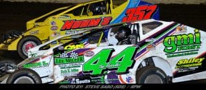 Less Than A Month For Racing To Kick Off At Grandview Speedway