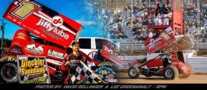 Chad Trout Scores Career First In 'Icebreaker 30' Opener At Lincoln Speedway