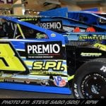 Over 140 Cars Fill Phillipsburg Mall For 2018 Dirt Track Heroes Show