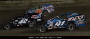 Lebanon Valley / Albany-Saratoga Announce Track / DIRTcar Series Conflict Handicapping Policy