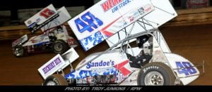 Williams Grove Speedway Opens With Sprints Only This Coming Sunday