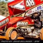 Danny Dietrich Aims For Three Events In Two Days, Including Williams Grove's Opener