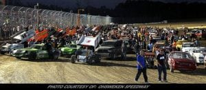 Ohsweken Speedway Pre-Season Meeting Scheduled For March 18th