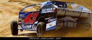Halmar Sending Six Teams To The Short Track Super Series South Opener At Georgetown