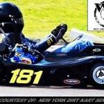 New York Dirt Kart Series Gets Sponsor For Clone Lite Division In 2018