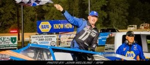 NAPA Auto Parts Returns To Brewerton & Fulton As Marketing Partner For 2018
