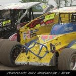 Over $54,000 Posted For Devil's Bowl's Vermont 200 Weekend
