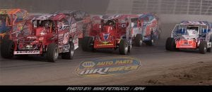 Weedsport, Malta, Lebanon Valley, Fonda All To Have Super DIRT Week 2018 Qualifying Races